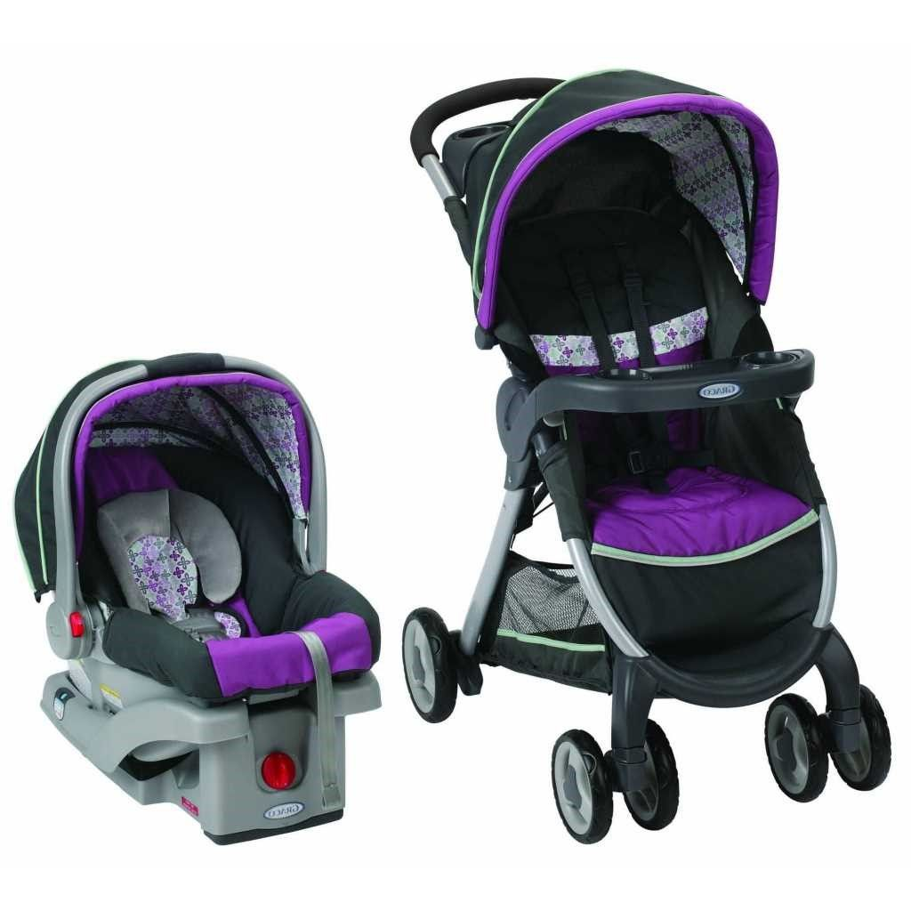 Jogging Stroller Travel Systems See All Car Seats Walmart Throughout ...