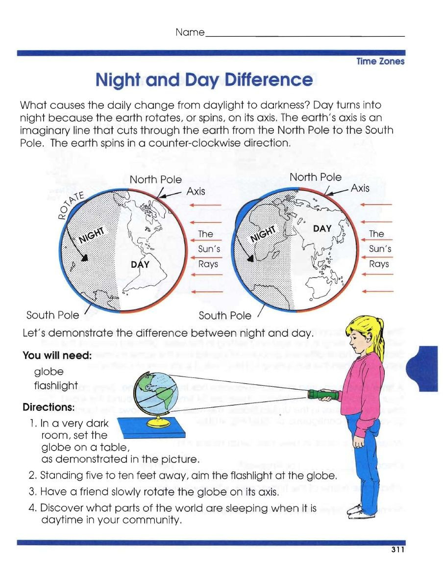 hight resolution of Global Geography Worksheets 6 Time Zones   Geography worksheets