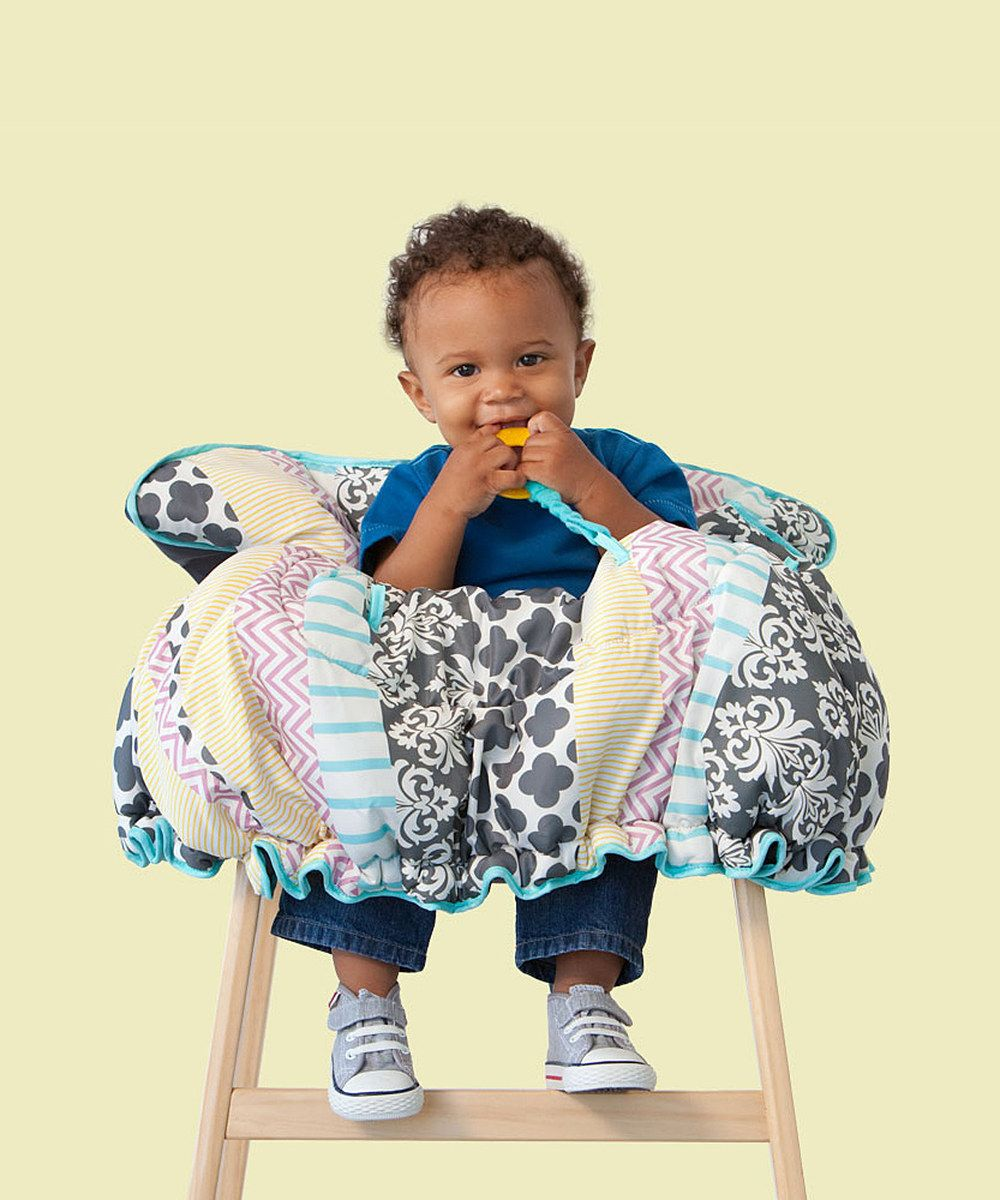 Look At This Infantino Infantino Plenty High Chair Cover On Zulily