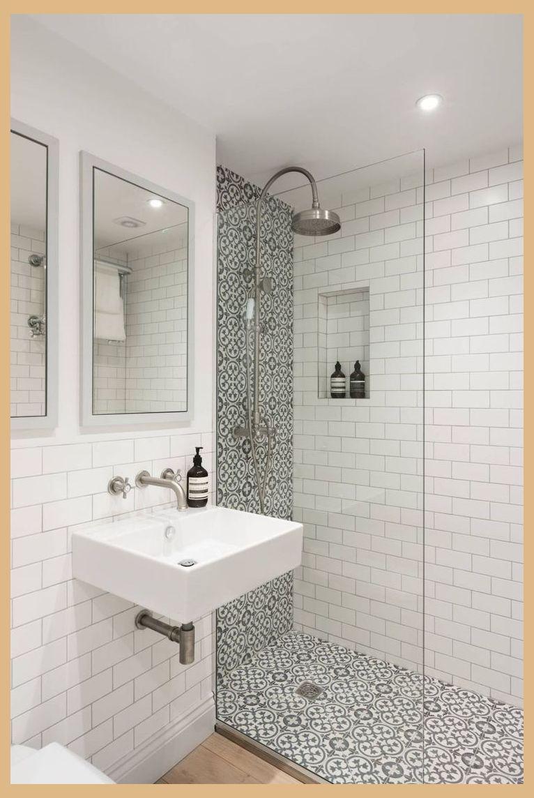 Inspiring Small Bathroom Remodel Ideas Ensuite Bathroom Ideas Modern Bathroom Id Small Bathroom Makeover Small Bathroom Inspiration Bathroom Remodel Master