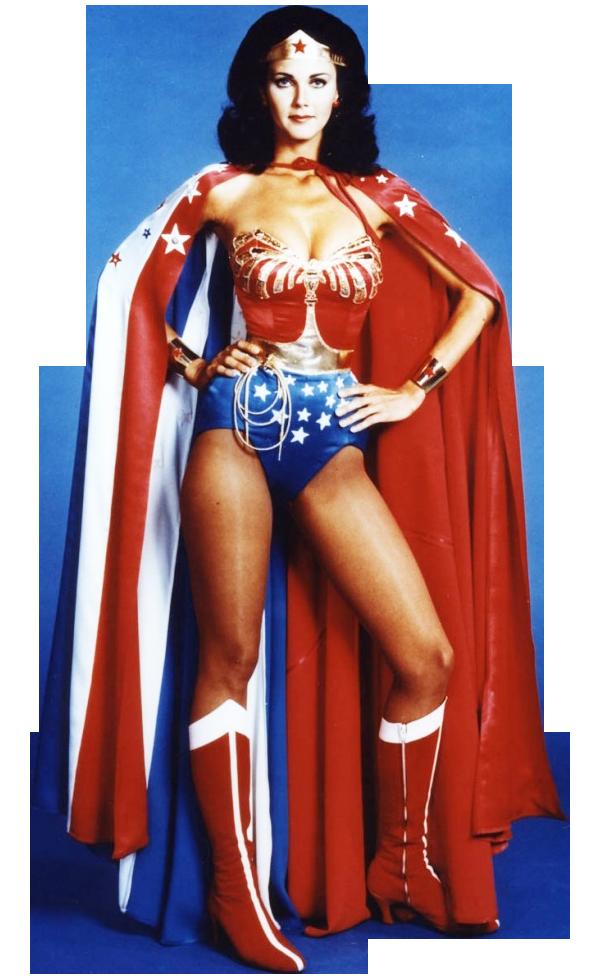 Wonder Woman transparent image TV / Film png images with ...