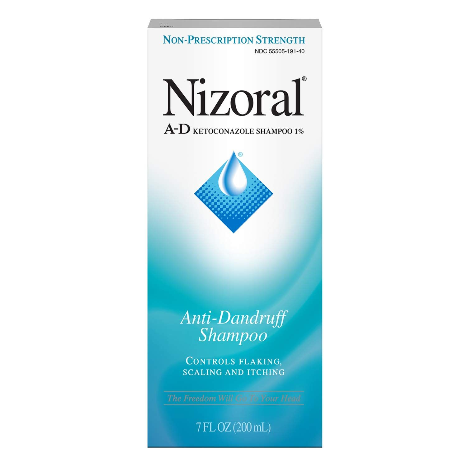 Details About Nizoral A D Anti Dandruff Shampoo 7 Fl Oz In 2020