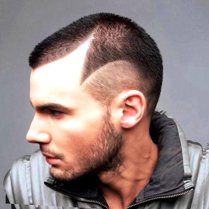 fresh haircuts white guys