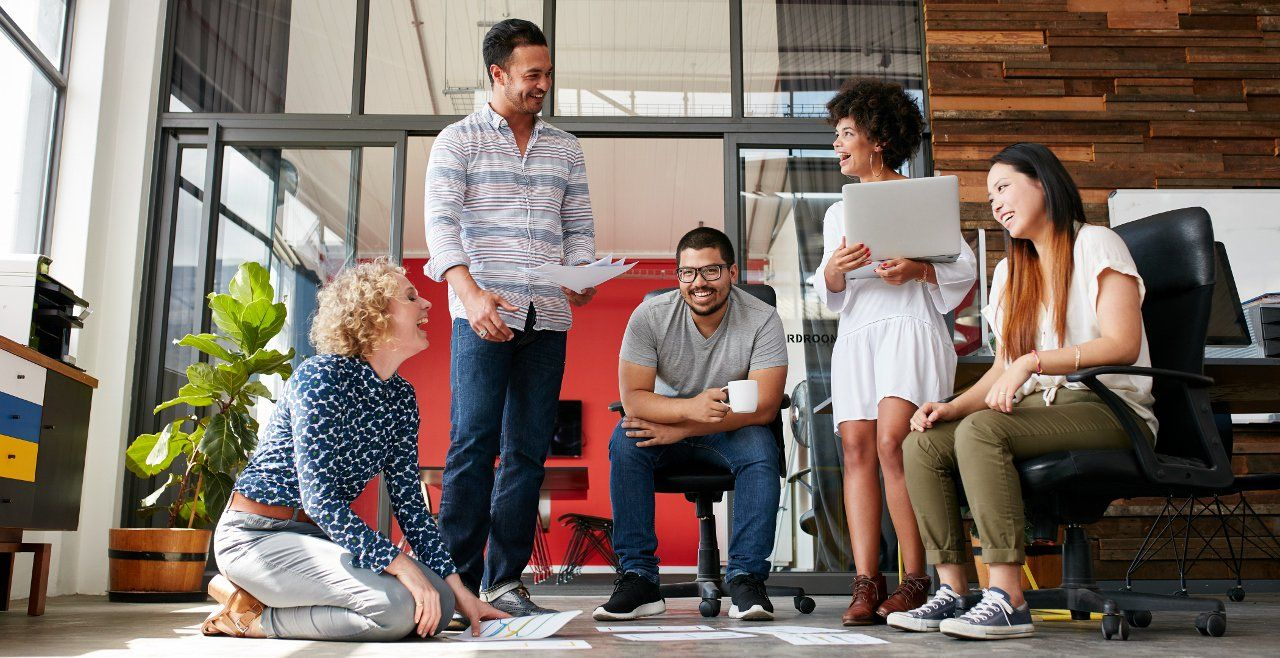 Seattle Businesses Are Reinventing Team Training and