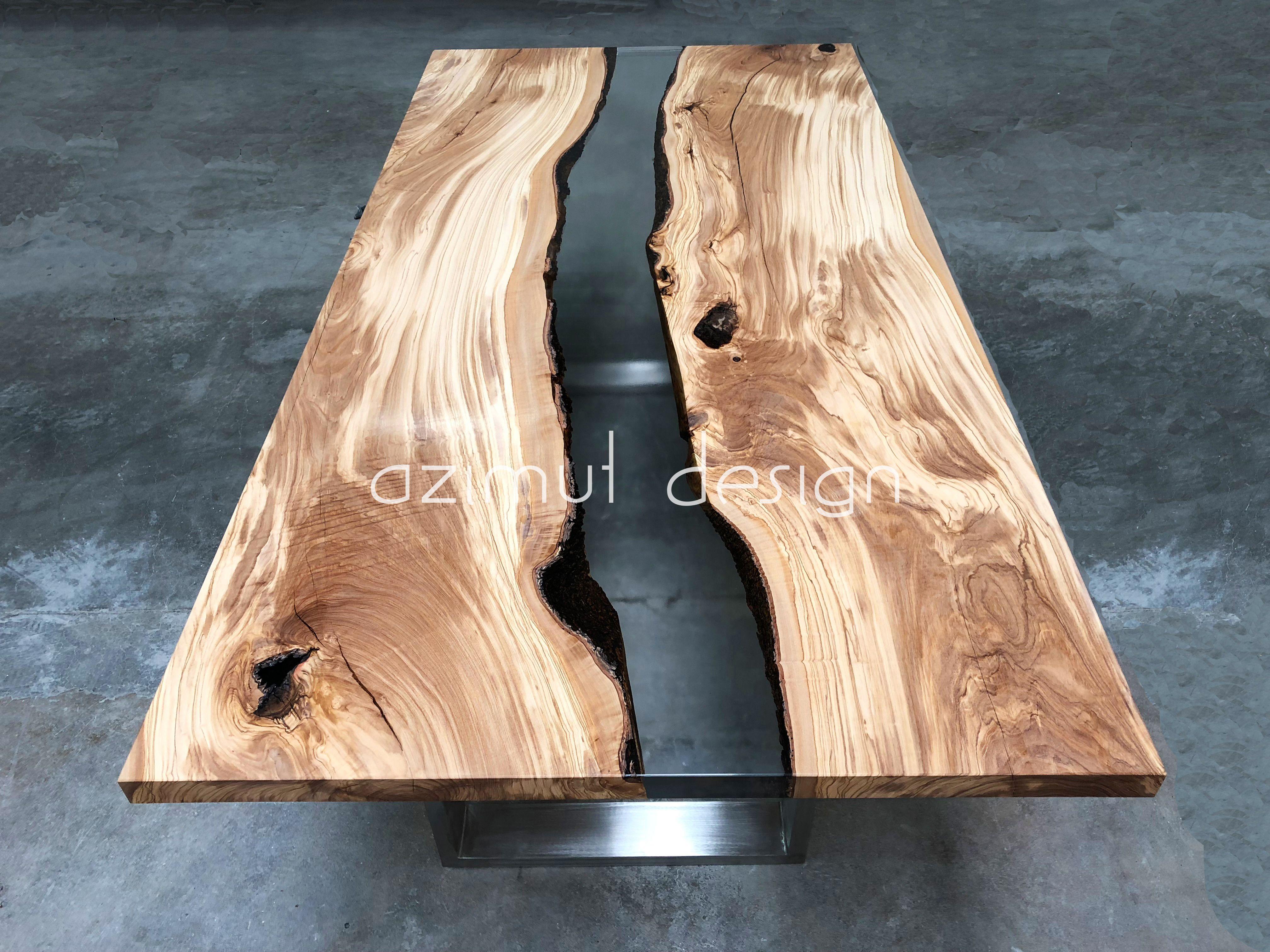 Tavolo Legno E Resina Prezzo design elements for interiors: custom solutions | tavolo