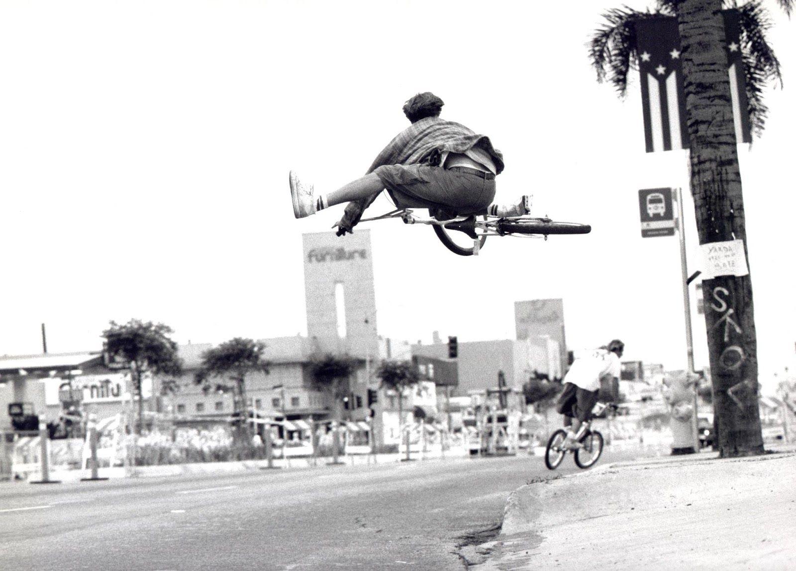 Table Top Vintage Bmx Bikes Bmx Bmx Freestyle