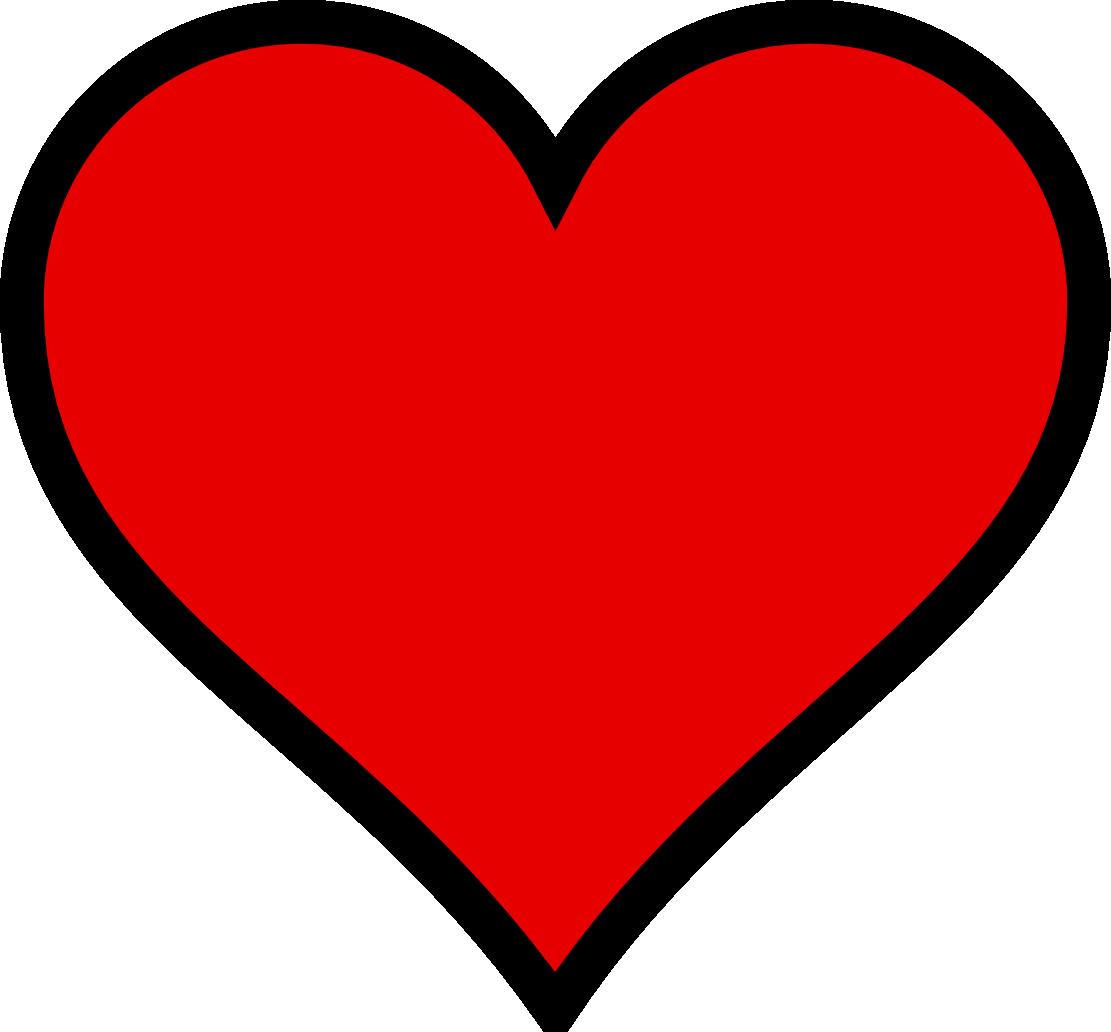 Heart Outline Clipart Black And White Heart 29 Coloring Book Colouring Sheet Page 1111px Png 1111 1032 Coracao Vermelho Coracao Desenho Imagem Do Coracao