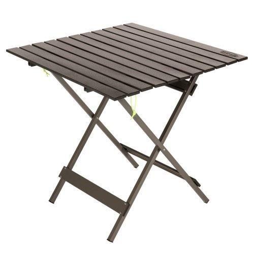 Kamp Rite Kwik Folding Table