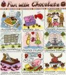 Dictionary of Chocolate