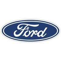 Large Ford Logo Steel Sign  http://www.retroplanet.com/PROD/36605