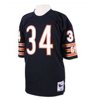 0bb1f1be Walter Payton Authentic Chicago Bears Jersey | Random wants and ...