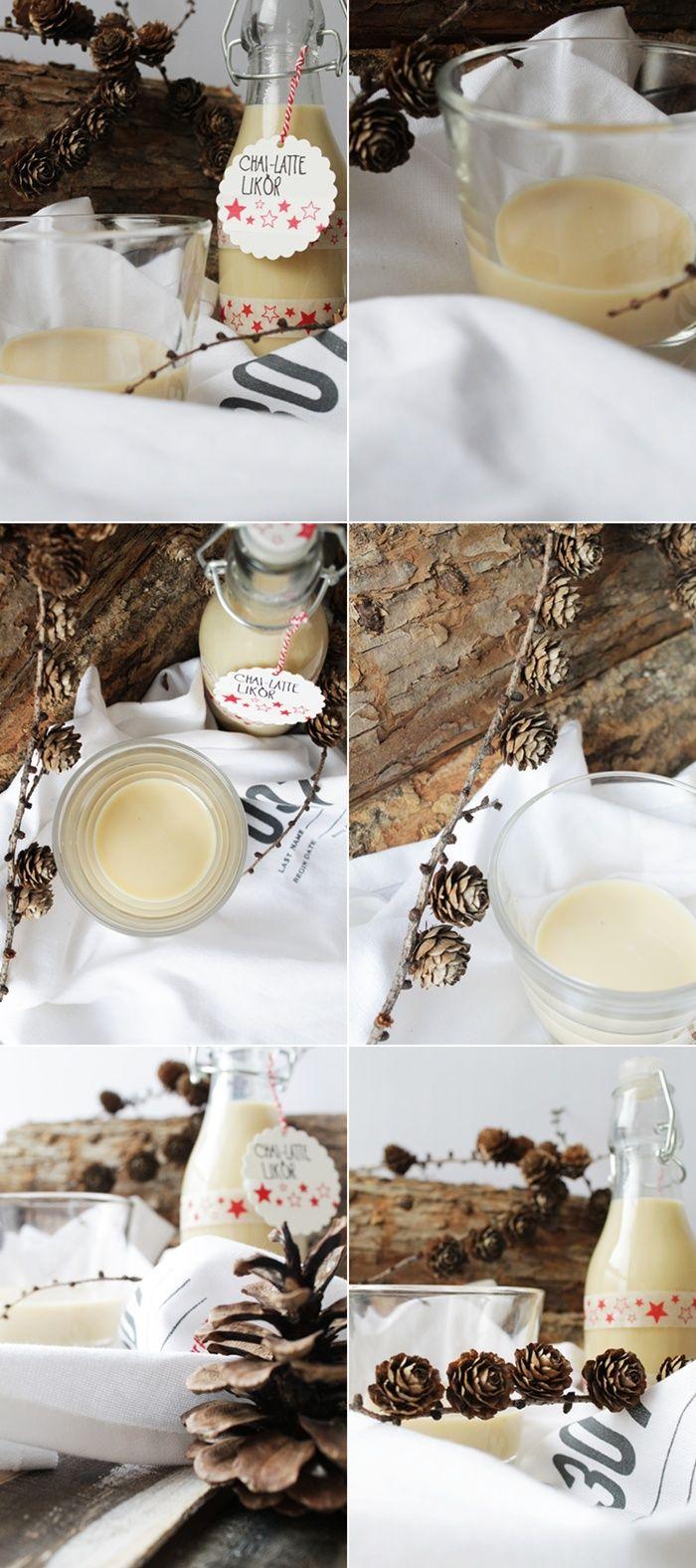 chai latte lik r hicks 400 ml chai sirup das rezept ist seit dem letzen jahr der renner 200. Black Bedroom Furniture Sets. Home Design Ideas