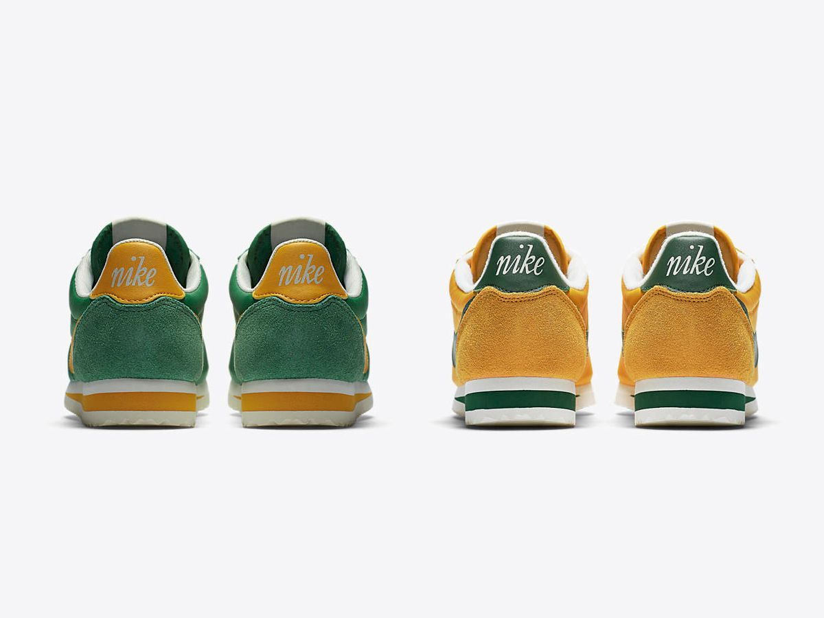 competitive price popular brand save up to 80% Nike Cortez | skor