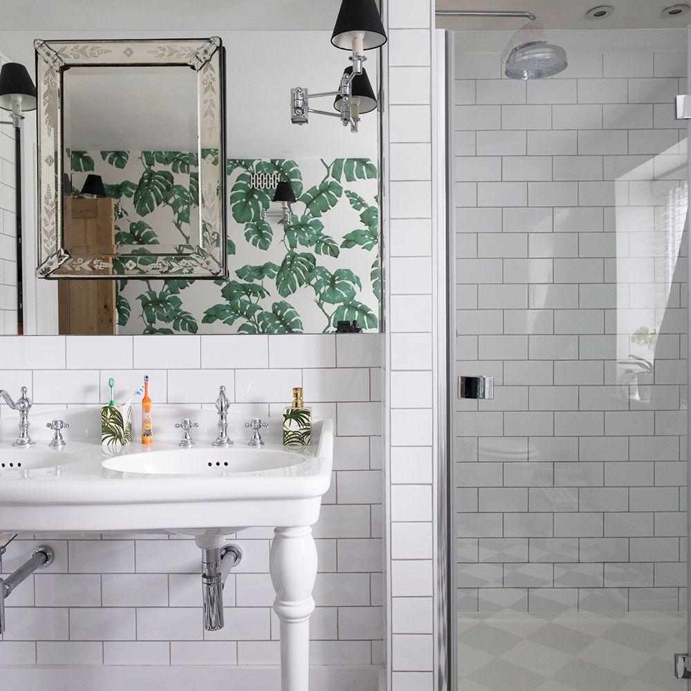 Modern Family Bathroom Ideas Part - 22: House · Modern Family Bathroom ...