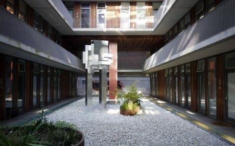 Boris Tellegen aka Delta @ Yside Building, Amsterdam (2012)
