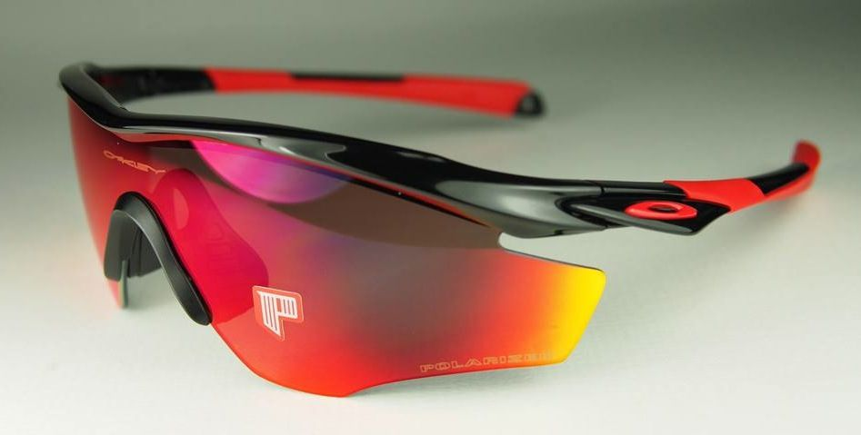 52ed2a939e9 Oakley M2 Red Iridium Polarized « Heritage Malta