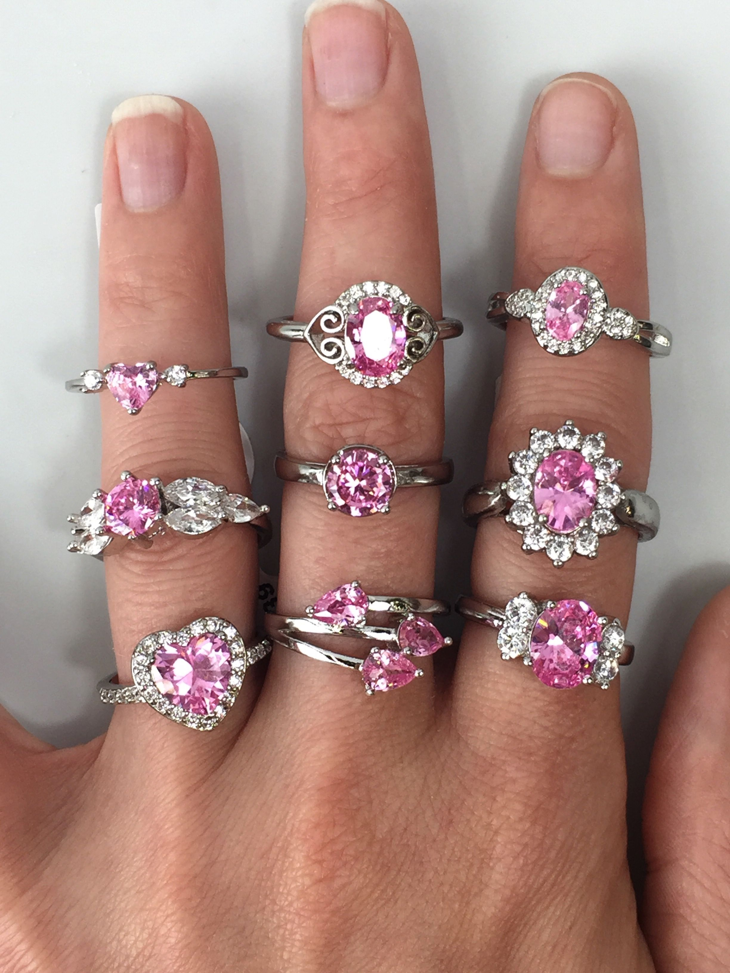 17++ Jewelry in candles ring reveal information