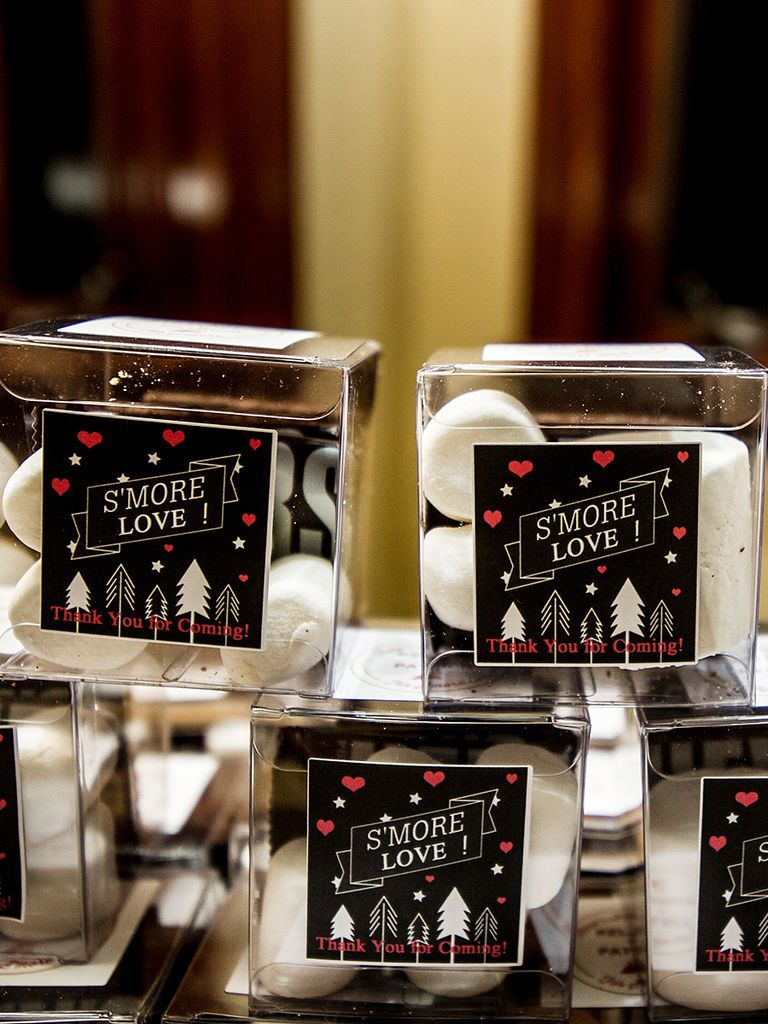 DIY Wedding Favors for Any Budget  Craft wedding Favours and
