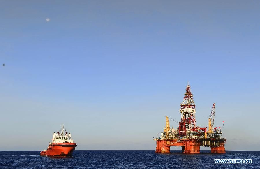 China Breakthroughs: China dives deeper on deep sea exploration
