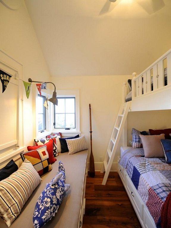 Cool Bunk Bed Ideas 51 Bunk Bed Designs Bunk Beds Bunk Beds