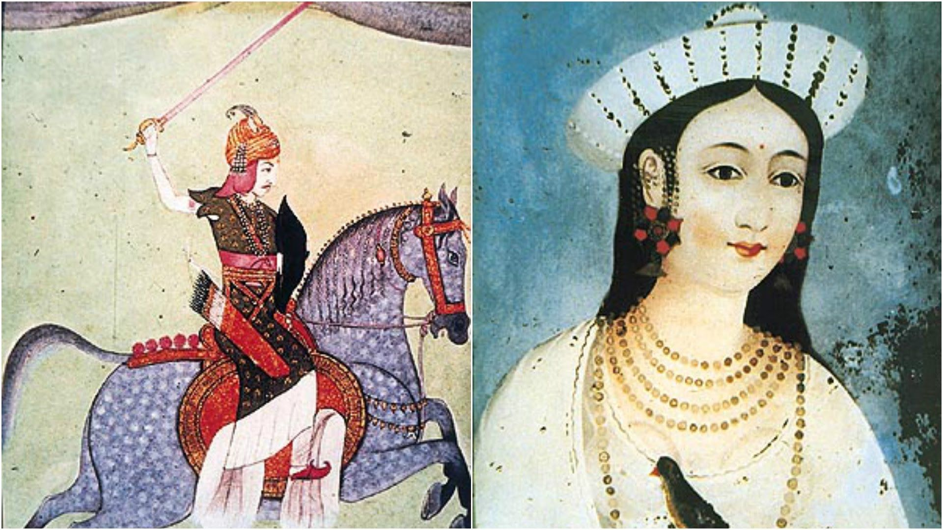 The Story of Bajirao Mastani -  An Epic Love Tragedy