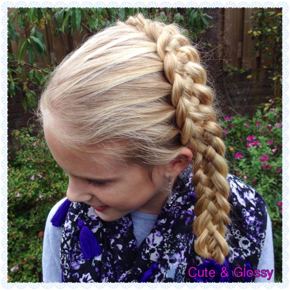 strand full headband hairstyles i love french braids