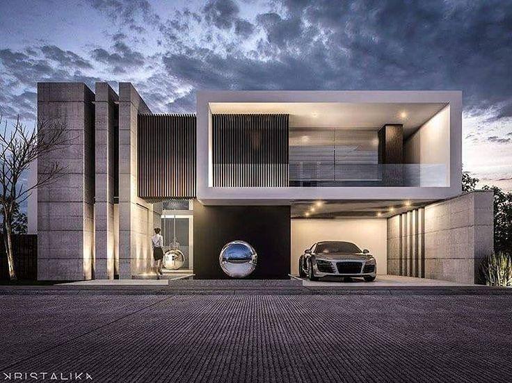 1,999 Likes, 21 Comments - Home Designs & Luxury Villas (@elegantl ...