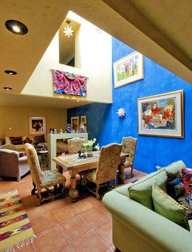 Mexican Tile Design Ideas, Pictures, Remodel, and Decor - page 89