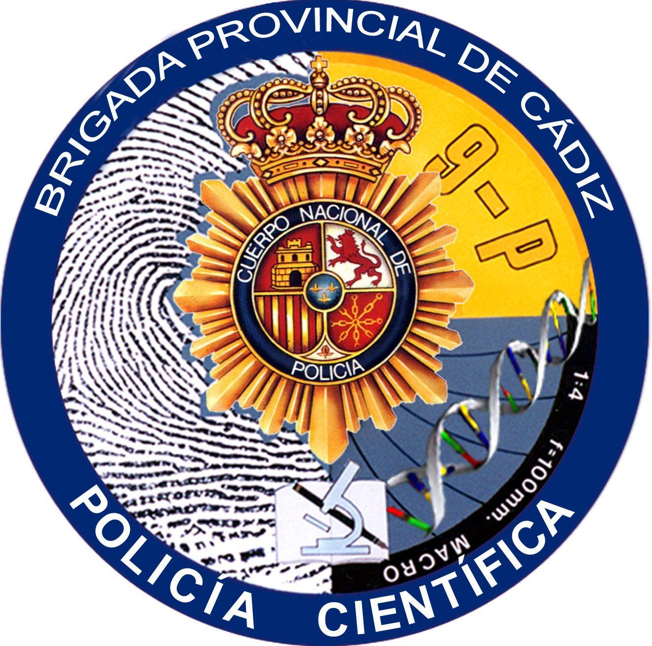 Polic a cient fica de la comisar a provincial de c diz - Policia nacional cadiz ...