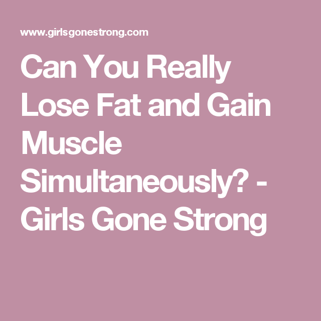 Diets that help lose weight and gain muscle image 3