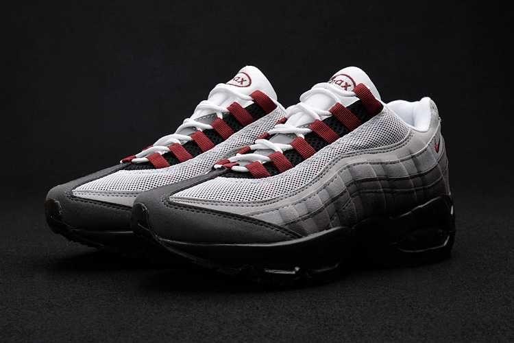 best service 83305 a905f httpswww.sportskorbilligt.se 1830  Nike Air Max 95