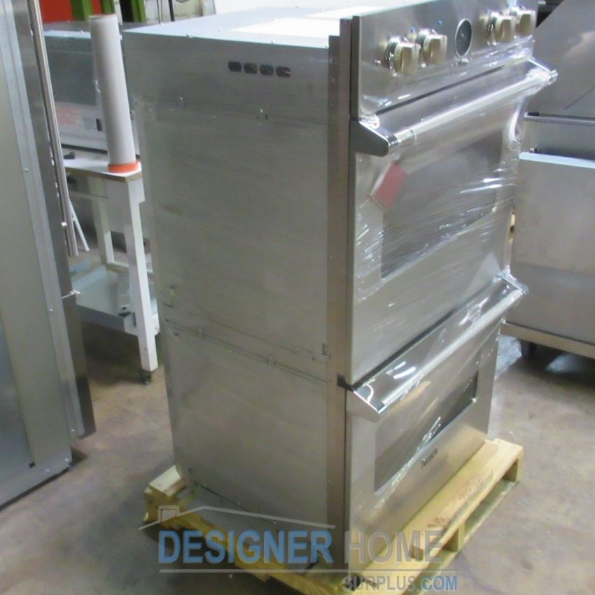 $3899 Viking Professional Premiere Series Oven VEDO5302SS Detail ...