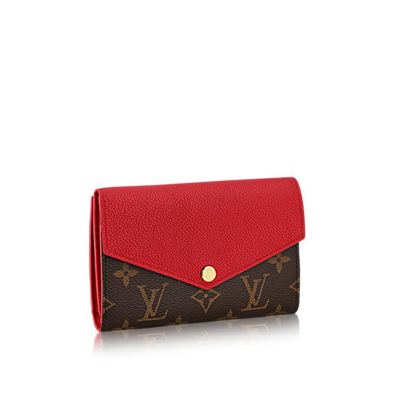 d8bcd8b9ec Suppose I would need a matching wallet Monograme Canvas, Christian Louis  Vuitton, Sacs À