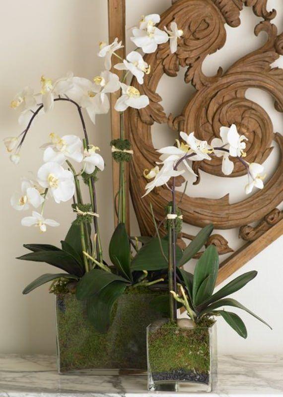 Como Usar Flores Artificiais Na Decoracao Com Imagens Arranjos