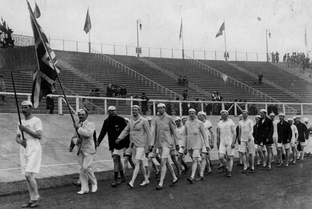 London Olympics 1908 (With images)   Olympic games
