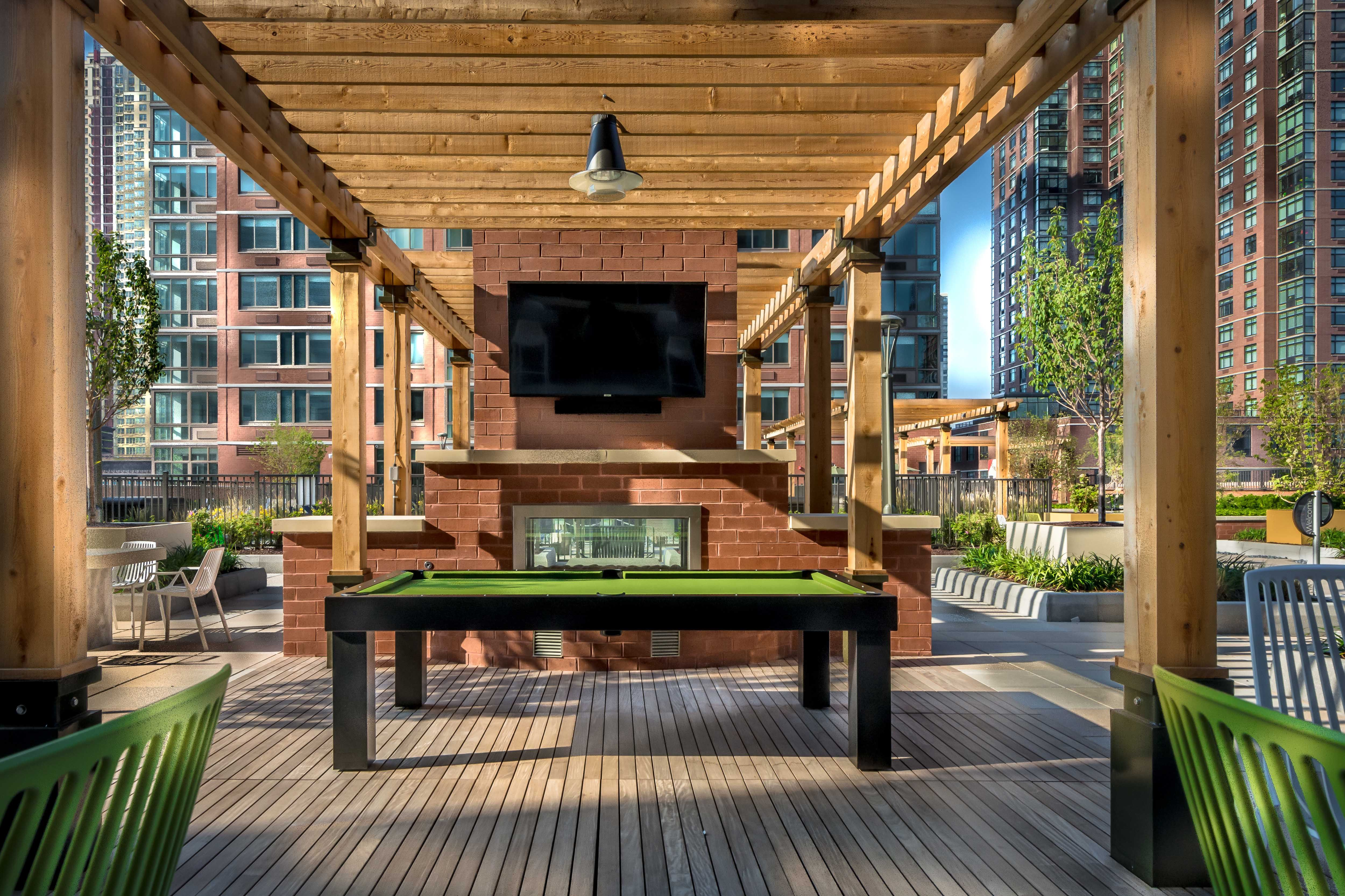Pin by Roseland Residential Trust on Amenities Apartment