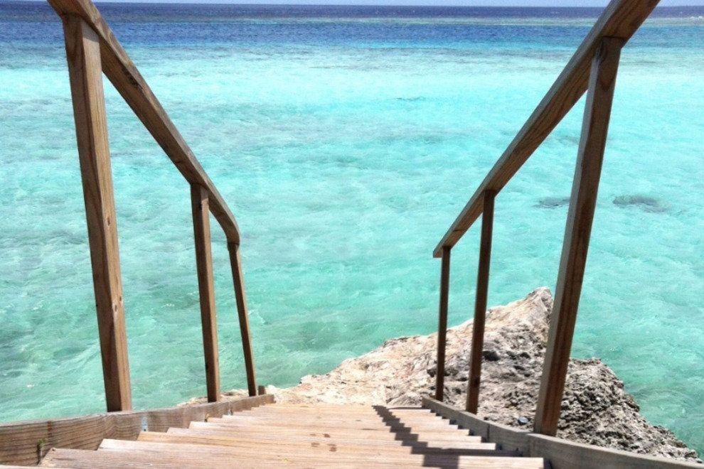 Caribbean Mangel Halto Aruba Attractions Review