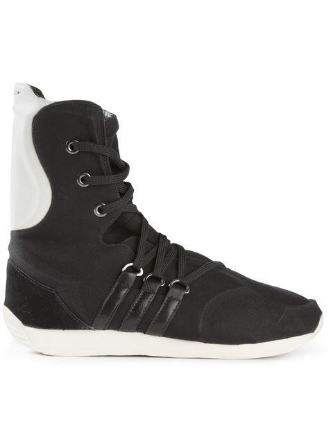 45280e558 Yohji Yamamoto Adidas X Yohji Yamamoto boxing boots