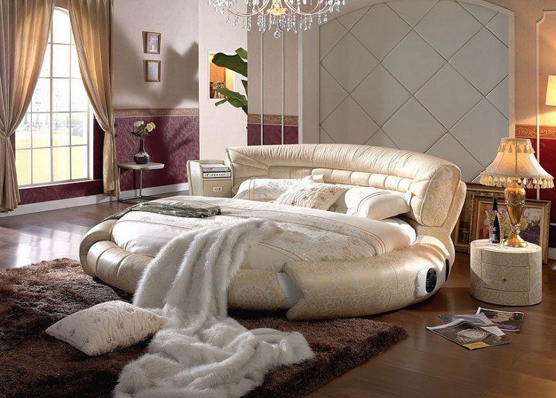 20 Modern Luxury Beds Luxurious Bedrooms Modern Luxury Bedroom