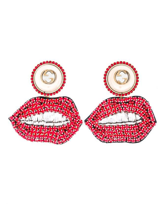 Haute kisses, perfect for dirty martinis: http://bit.ly/1q2gjxz