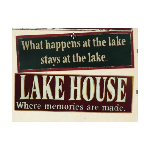 cute gift idea for the new lake home owner lake house bead board