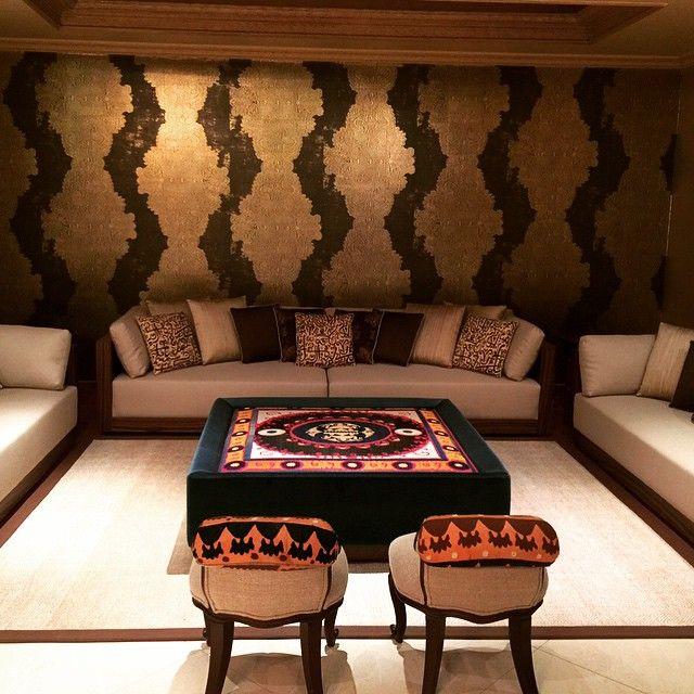Jeddah Riyadh Sofa Chair Saudi Arabia Arabesque Exterior Design Sofas