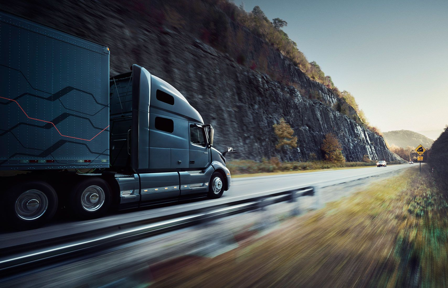 Make Your Business Transportation Legitimate By Getting Your Semi