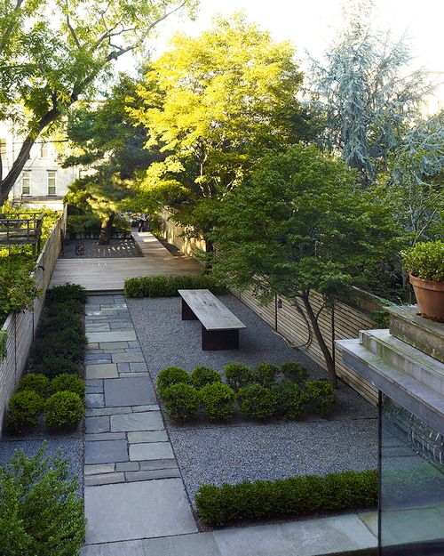 foras studio / prospect heights garden, brooklyn