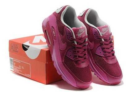 the best attitude b7422 73cc2 Nike Air Max 90 Premium EM Womens Rose Red