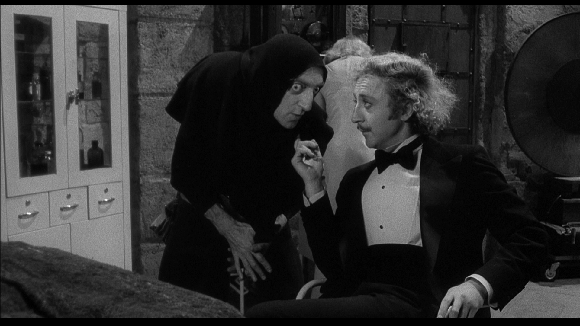 Pin by 莲草莓 on Young Frankenstein Young frankenstein