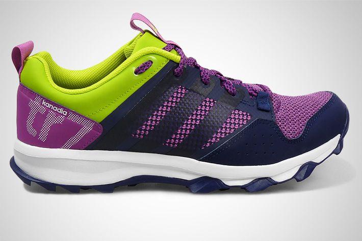 Adidas Kanadia 7 Tr W Adidas Trail Shoes Running Shoes