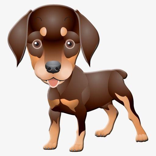 cão de filhote de cachorro de desenho animado desenho cão dos
