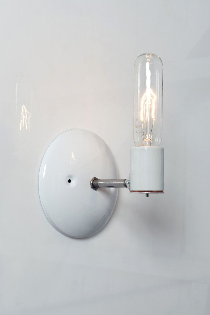 electric wall sconces modern lighting. Plain Electric Industrial Wall Sconce  Bare Bulb Lamp  Light Electric Hand  Crafted Lighting Made To Order Modern Lighting Vintag For Sconces Lighting F