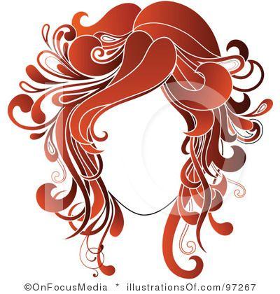 hair logo design salons